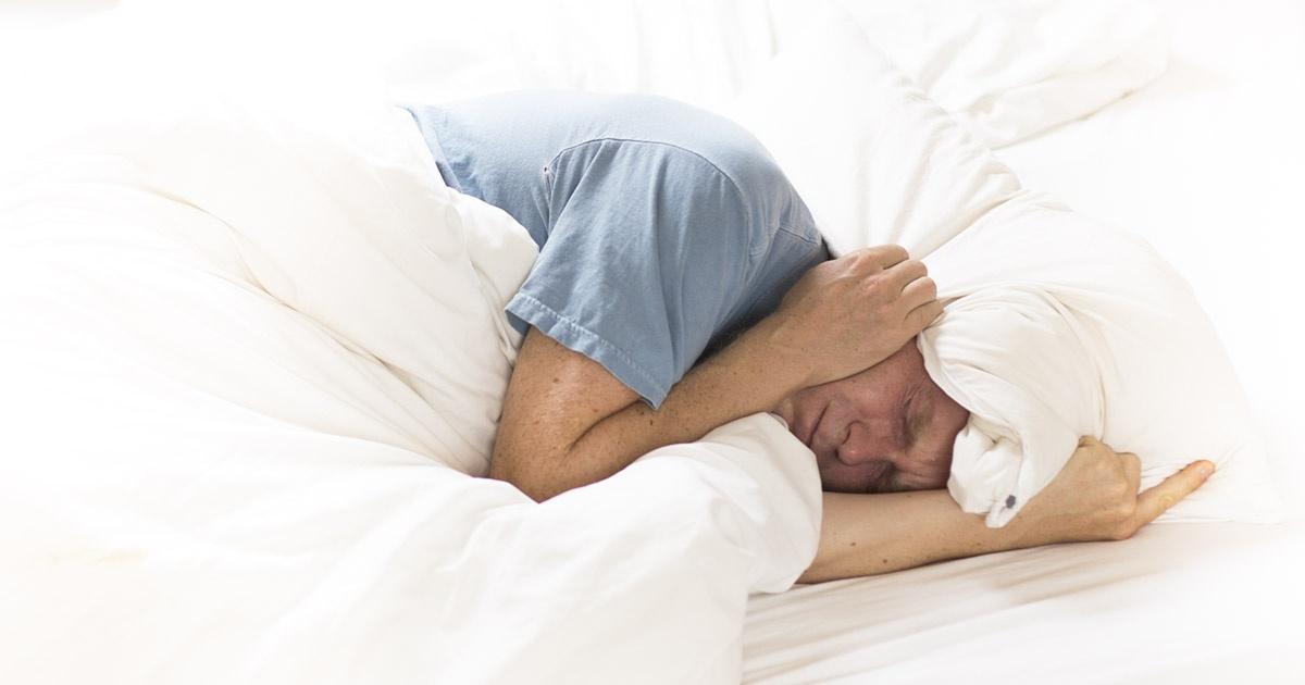 Migräne und die Auswirkungen von Wirbelverletzungen • Atlas Body Center